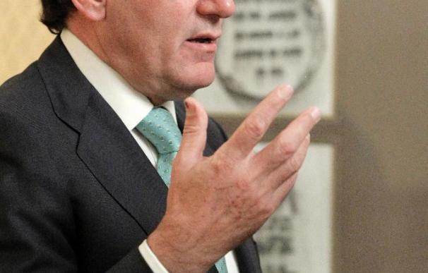 """La energía """"verde"""" costará más al consumidor, dice el presidente de Iberdrola"""