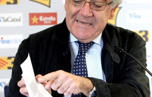 Cambios importantes en el consejo de administración del Espanyol