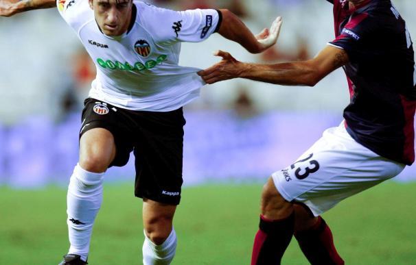 El Valencia necesita un empate en Génova para garantizar su continuidad en Europa