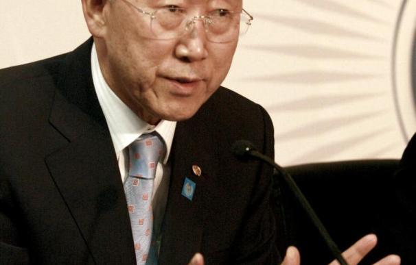 El Consejo de Seguridad de la ONU estudia celebrar una reunión sobre el Sahara