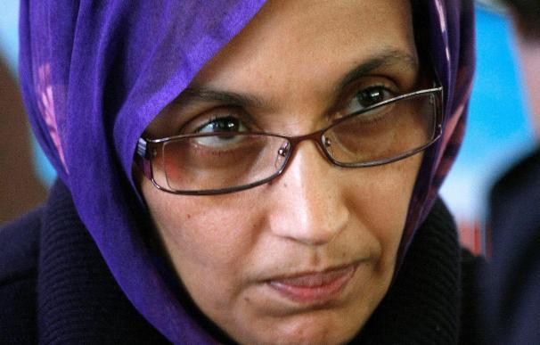 Marruecos impide por ahora el regreso de Haidar a El Aaiún
