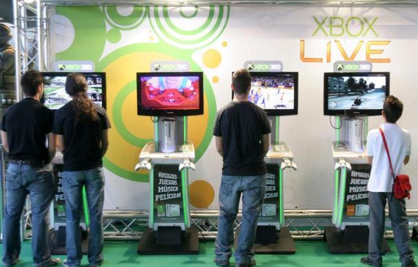 La mitad de los videojuegos que se usan en España son ilegales