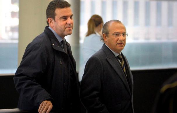 Raimon Bergós niega que de su despacho salieran facturas falsas para el Palau