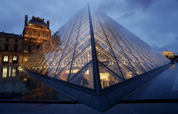 La huelga cierra Orsay y deja parcialmente abiertos el Louvre y Versalles
