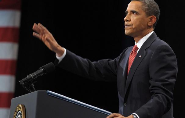 Obama envía 30.000 tropas más a Afganistán y anuncia el inicio de la retirada en 2011