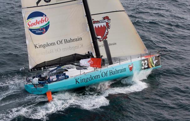 Irán libera a los cinco navegantes británicos arrestados en el golfo Pérsico
