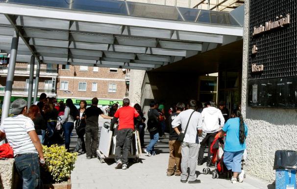 52.000 bolivianos están inscritos para votar el domingo en España
