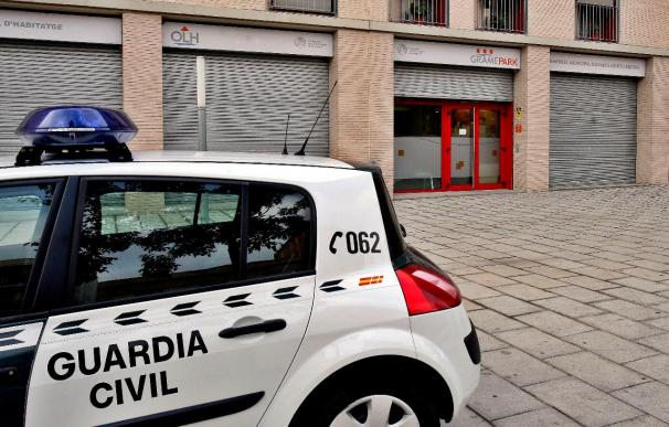 La Oficina Antifraude se encarga de la administración de Gramepark a petición de Garzón