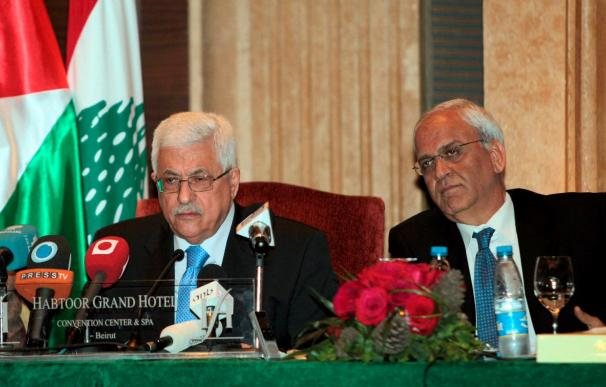 Aplazan de forma indefinida las elecciones palestinas
