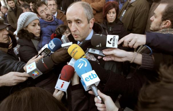 Erkoreka dice que cerrar Egunkaria fue un flaco favor a la cultura vasca