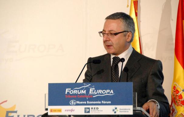 Una sociedad mercantil con empresarios e instituciones gestionará El Prat