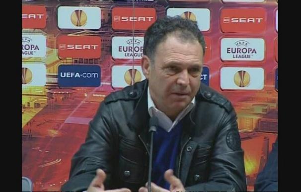 El Athletic, a por el liderato de la Europa League