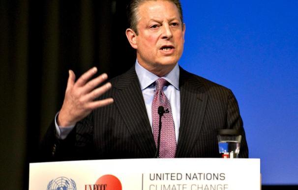Washington defiende su oferta de reducción de emisiones en Copenhague