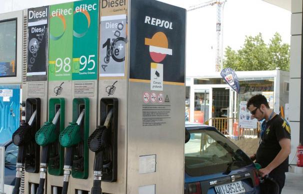 El petróleo devuelve el IPC a tasas positivas tras ocho meses de caídas
