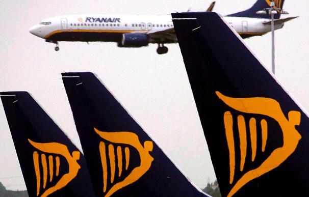 La Agencia Tributaria investigará a Ryanair por las denuncias del COPAC