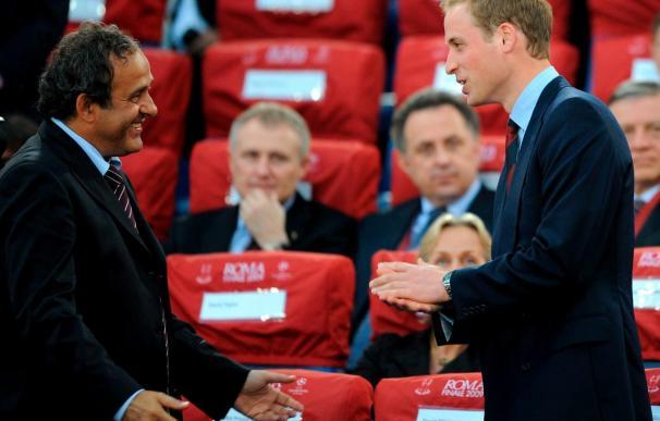 El príncipe Guillermo representará a la Reina en la visita a Nueva Zelanda