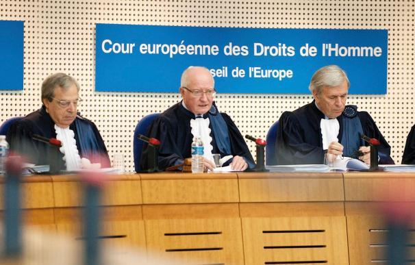 Estrasburgo condena a España a indemnizar a un georgiano sin papeles expulsado