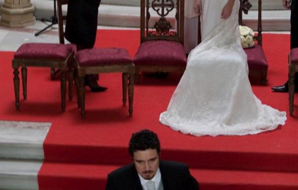 'Física o Química' sse despide con boda pero ¿con perdices?