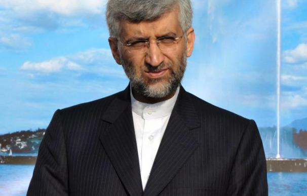 Irán califica de falsos los documentos filtrados y publicados por The Times