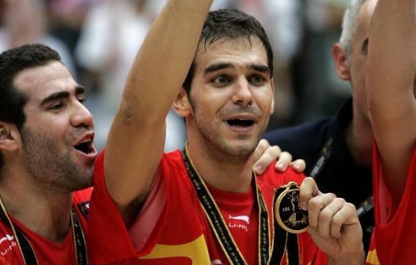 Francia, Canadá, Lituania, Nueva Zelanda y Líbano, los rivales de España en el Mundial de Baloncesto