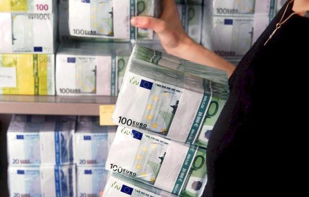 """España lidera el """"índice de miseria"""" de Moody's por su déficit y la tasa de paro"""