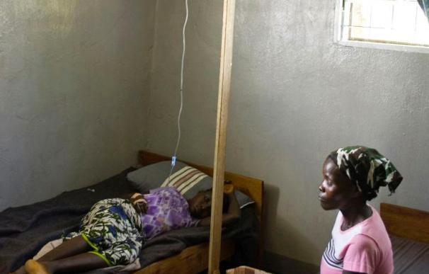Los grandes progresos contra la malaria no impidieron casi 900.000 muertes en 2008