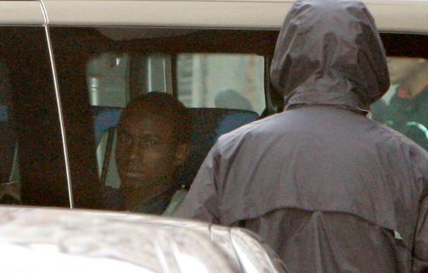 Los piratas somalíes detenidos en España renuncian a sus abogados