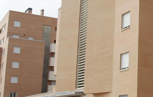 El BBVA prevé una demanda de 400.000 viviendas cuando termine el ajuste