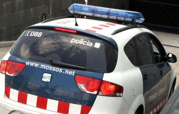 Los Mossos registran empresas en una operación contra una red de fraude fiscal
