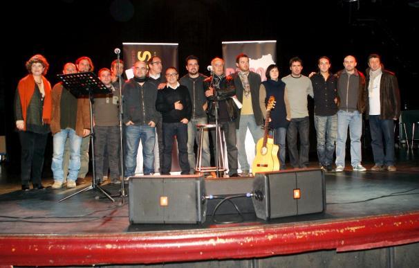 La XV edición del festival de canción de autor Barnasants programa casi un centenar de conciertos