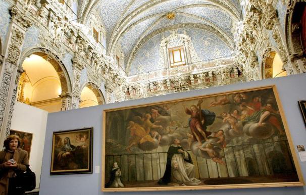 Reúnen en 4 sedes las 300 obras más representativas del barroco valenciano
