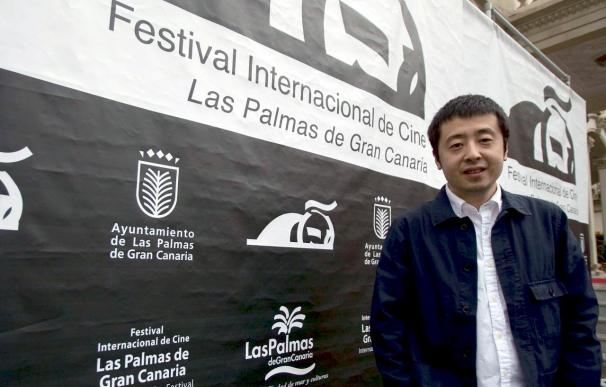 El cineasta chino Jia Zhangke es condecorado con la Legión de Honor francesa