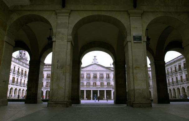 La UNESCO dedica un número de su revista al Casco Histórico de Vitoria
