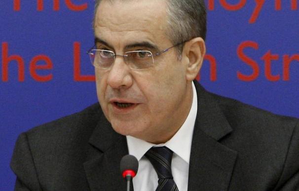 Corbacho dice que las explicaciones del PP para no apoyar el documento son excusas de mal pagador