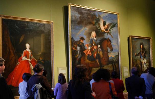 El Museo del Prado abrirá sus exposiciones en horario nocturno en Navidades