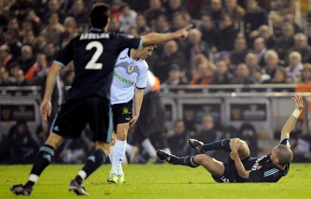 Pepe tiene roto el ligamento cruzado y se pierde el resto de la temporada