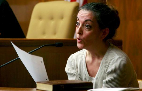Una española encarcelada en EE.UU. es condenada a 14 años de cárcel