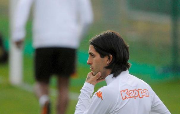 """Valencia y Espanyol """"estrenan"""" la Liga en 2010"""