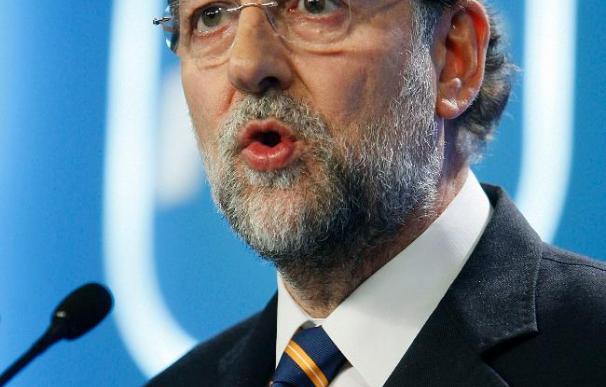 """Rajoy dice que el PP """"ha aprendido"""" del caso Gürtel y se compromete a evitar más casos"""