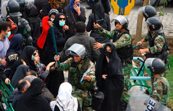Grupos estudiantiles y de la oposición convocan nuevas protestas en Teherán