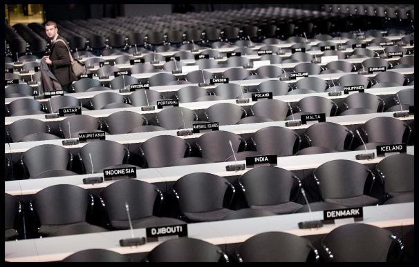 EL precio del éxito en Copenhague asciende a 233.000 millones, según Intermón
