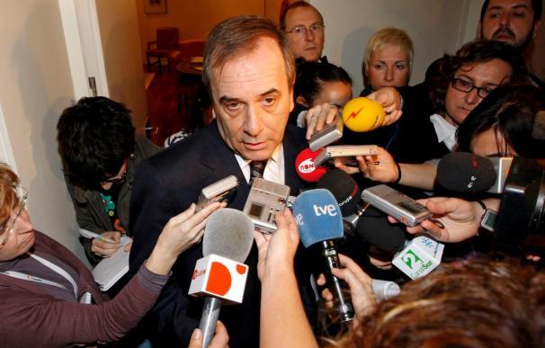 El PSOE buscará la unidad de los grupos para defender la salud de Haidar