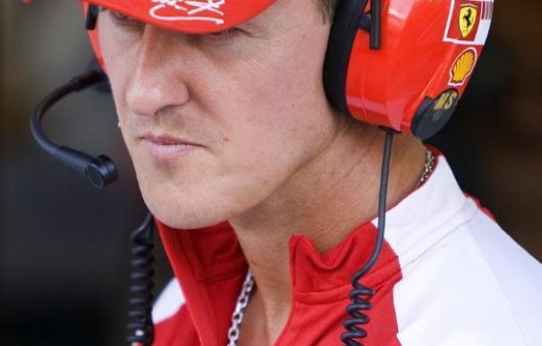 """Bernie Ecclestone cree que un regreso de Schumacher sería """"mágico"""""""