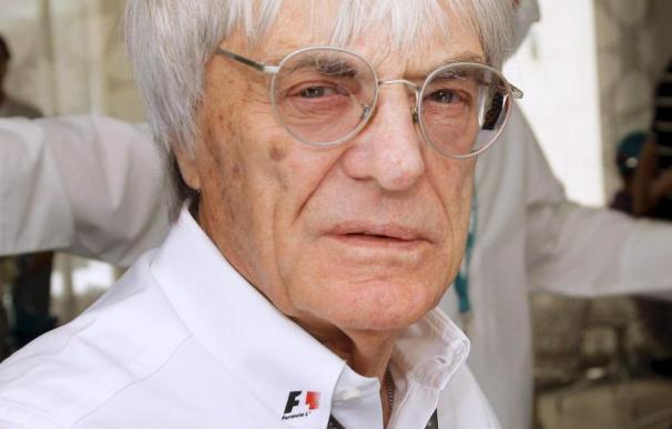 Silverstone se asegura el Gran Premio Británico tras renovar su acuerdo