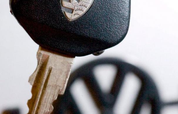 Volkswagen efectúa la compra del 49,9 por ciento de Porsche
