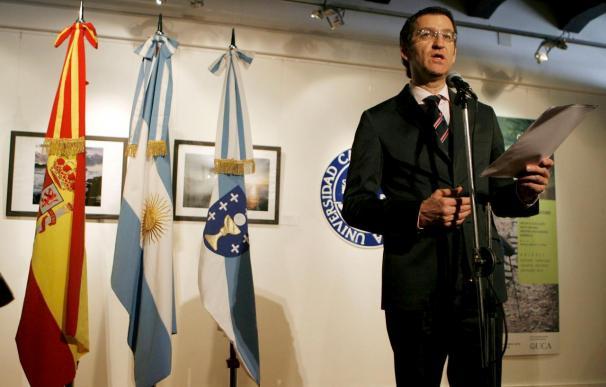 Galicia y Buenos Aires firman un acuerdo de cooperación