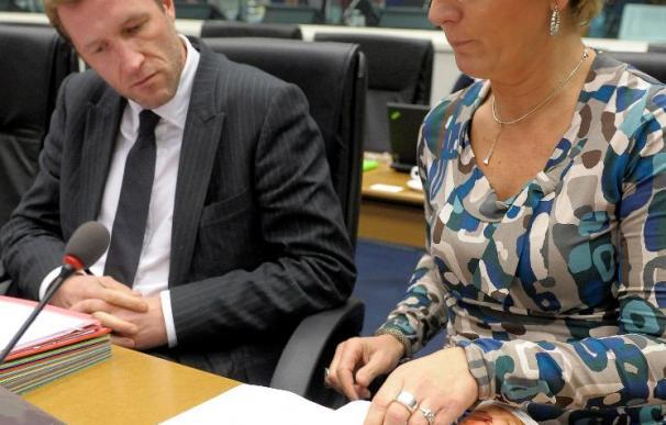 Los ministros de Energía de la UE inician discusiones sobre la seguridad de suministro