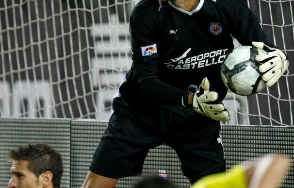 """Diego López dice que """"al principio de la temporada, habrían perdido ante el Getafe"""""""
