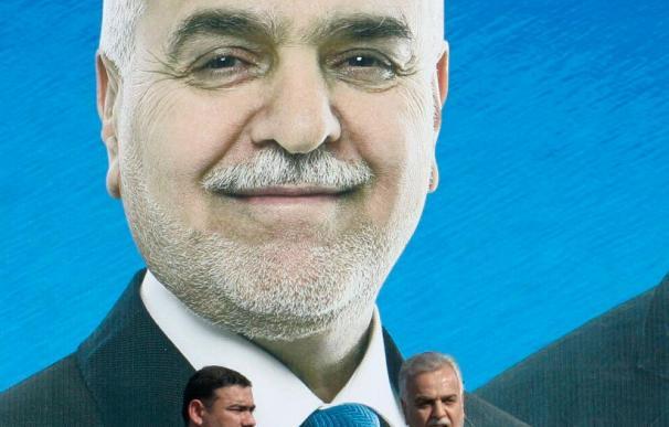 El vicepresidente iraquí suní allana el camino a los comicios al retirar el veto a la Ley Electoral