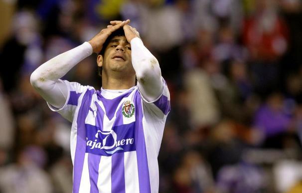 El Real Valladolid presentará alegaciones al acta del choque ante el Sevilla